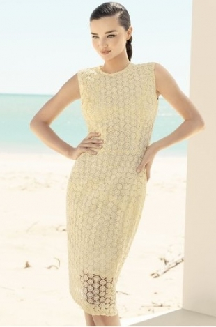 mirandakerrdavidjonessummer2012catalogue13 thumb - Miranda Kerr for David Jones 2012 �lkbahar-Yaz 2012 Katalo�u