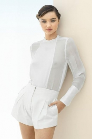 mirandakerrdavidjonessummer2012catalogue7 thumb - Miranda Kerr for David Jones 2012 �lkbahar-Yaz 2012 Katalo�u