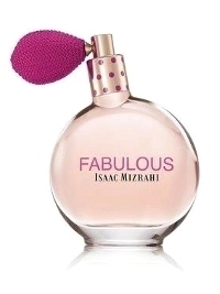 Isaac Mizrahi Launches First Fragrance 'Fabulous'