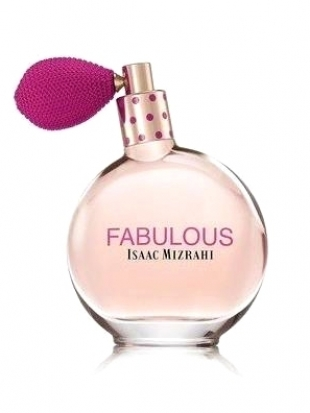 Isaac Mizrahi First Fragrance