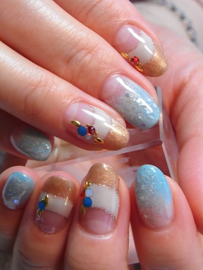 Flirtatious Nails In 2019: Flirty Nail Art Ideas With Pictures
