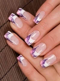 Flirty Nail Art Ideas for 2012