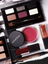 Smashbox Image Factory Fall 2012 Makeup Collection