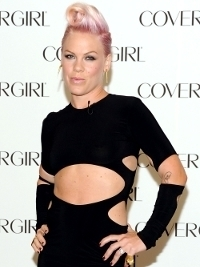 Pink Is the New Face of CoverGirl