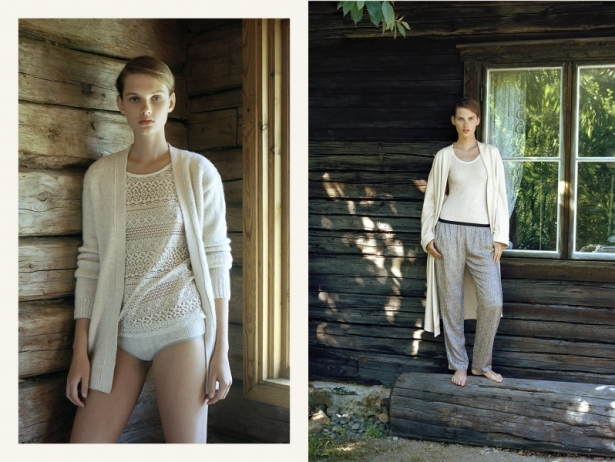 OYSHO Fall 2012 Collection