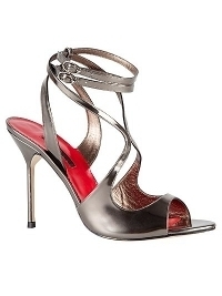 Carolina Herrera Fall 2012 Shoes