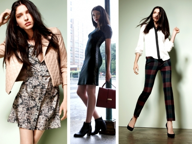 Theory Fall 2012 Collection