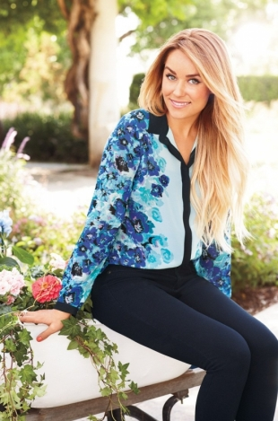 LC Lauren Conrad for Kohl's Fall 2012