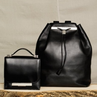 The Row Resort 2013 Bags