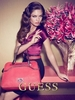 Guess Accessories Fall 2012 Campaign