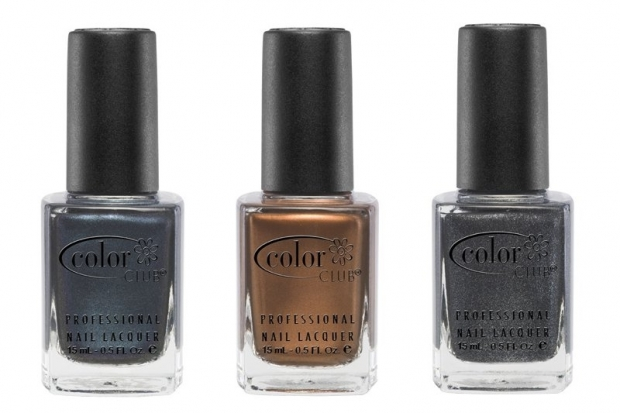 Color Club In True Fashion Fall 2012 Collection