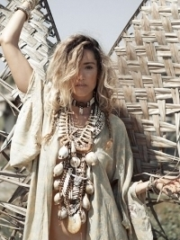 Spell and the Gypsy Collective 'Cool on Your Island' Lookbook