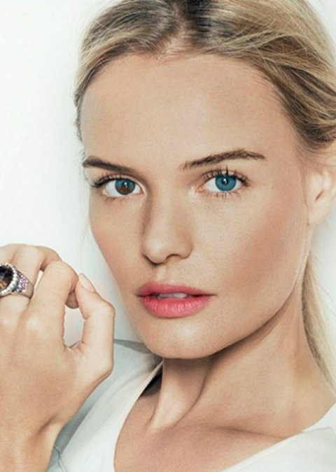 Kate Bosworth Eyes: Kate Bosworth Talks Fashion And Personal Style With Vero Moda