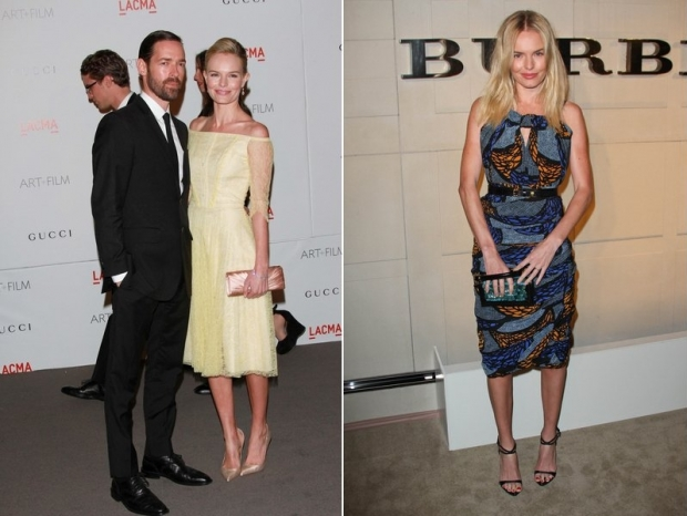 Kate Bosworth Talks Fashion and Personal Style with Vero Moda