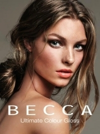 BECCA Ultimate Colour Gloss Fall 2012 Collection