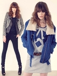 BY ZOÉ Fall/Winter 2012-2013 Collection