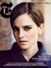 Emma Watson Covers New York Times' T Style Fall Fashion Issue 2012
