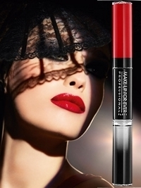 Make Up For Ever Aqua Rouge Fall 2012 Collection