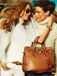 Michael Kors Fall Catalog 2012