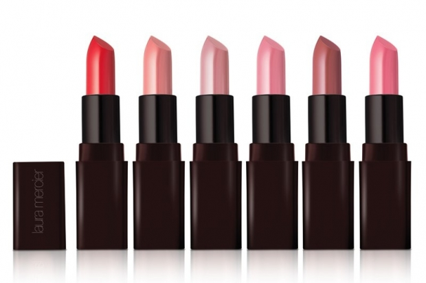 Laura Mercier Creme Smooth Lipsticks Fall 2012