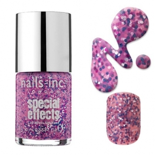 Topping Lane Sprinkles Nails Inc. Nail Polish