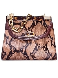 Tory Burch Fall 2012 Handbags