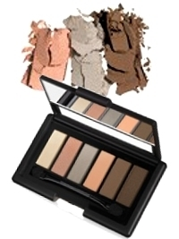 E.L.F Studio Eye Enhancing Eyeshadow Palettes Fall 2012