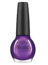 Nicole by OPI Fall 2012 Nail Polishes for Target