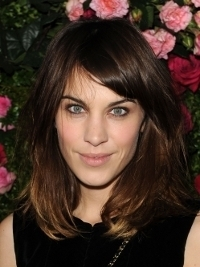 Alexa Chung to Launch Her Own Fashion Line