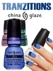 China Glaze Tranzitions Winter 2012 Nail Polish Collection