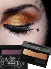 Kat Von D Shade Shifter Eyeshadow Collection
