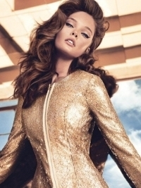 Marciano Holiday 2012 Campaign