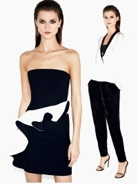 Zara Twelve Holiday 2012 Lookbook
