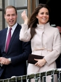 Catherine The Duchess of Cambridge Is Pregnant