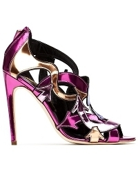Rupert Saunderson Spring 2013 Shoes