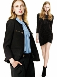 Sfera Fall/Winter 2012-2013 Collection