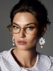 Bianca Balti for Dolce & Gabbana Fall/Winter 2012 Collection