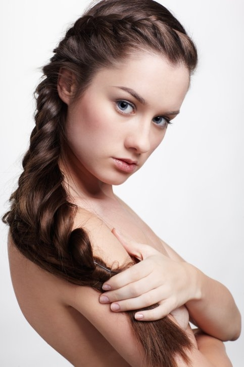 Simple Everyday Hairstyles For 2013