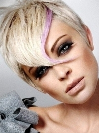 Stylish Holiday Hairstyles for Short Hair