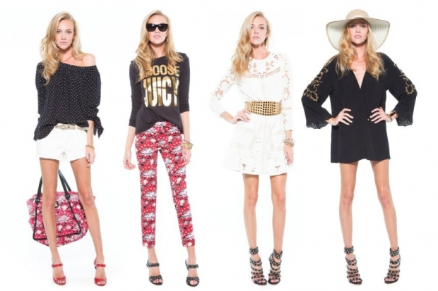 juicy couture prefall 2013 collection