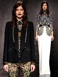 Just Cavalli Pre-Fall 2013 Collection