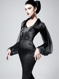Zac Posen Pre-Fall 2013 Collection