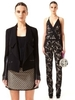 Diane von Furstenberg Pre-Fall 2013 Collection