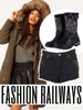 Top 10 Pieces for F/W 2012 by Fashion Railways