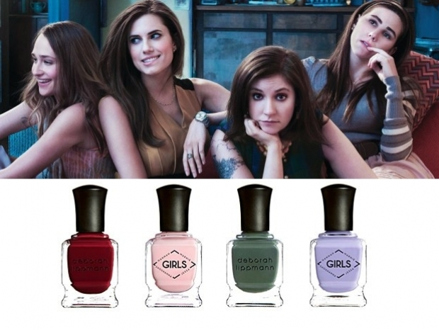 Deborah Lippmann Girls 2013 Nail Polishes