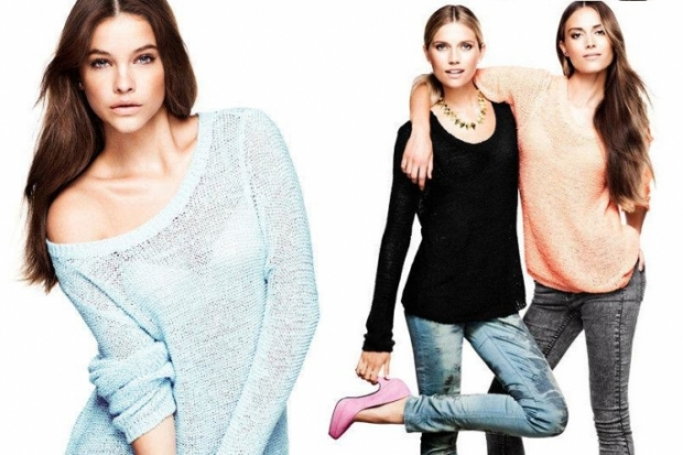 H&M Spring 2013 Preview