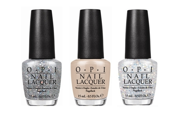 OPI Oz The Great and Powerful Spring 2013 Nail Polishes