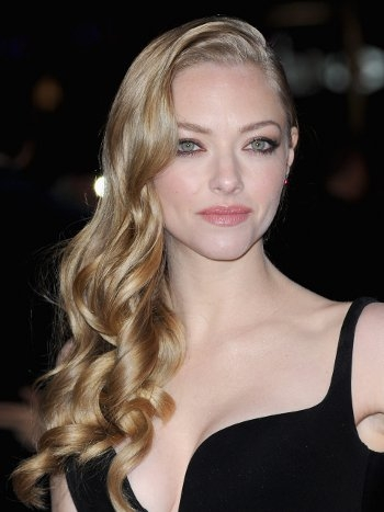 New Year Hairstyles For Long Hair : Celebrity inspired new years eve hairstyles.