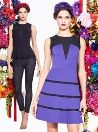 Erin Fetherston Pre-Fall 2013 Collection