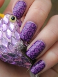 Beautiful Nail Art Ideas by Coewless